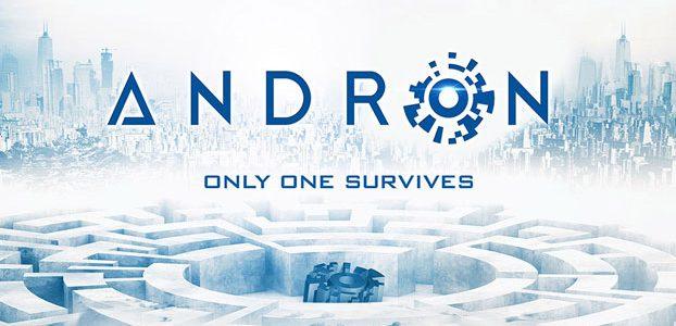 9 ข้อสำหรับหนัง Andron : ปริศนาลับวงกตมรณะ