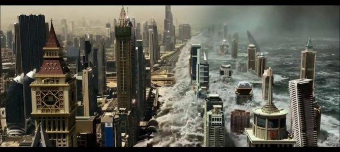 แนะนำหนัง :  Geostorm เมฆาถล่มโลก