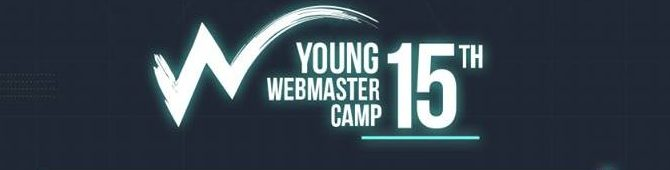 YWC15 : Young Webmaster Camp ครั้งที่ 15