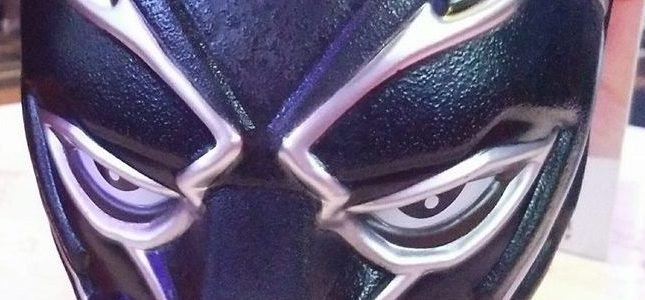 3 ข้อที่คุณต้องไม่อาจพลาดชม Blackpanter
