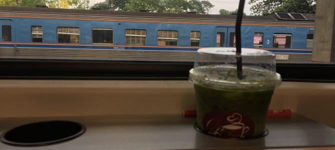 อุตรวิถี รถไฟไทย เดินทางชิลล์ๆ กรุงเทพ-เชียงใหม่