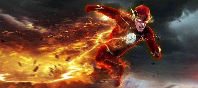 The Flash 4:บทสรุปสุดท้ายของ The Thinker