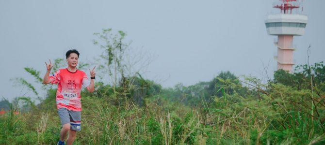 Run for life : บอกเล่าเรื่องราว สนามมินิมาราธอน #PHS